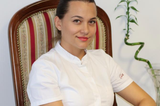 Intervju s Viktorijom