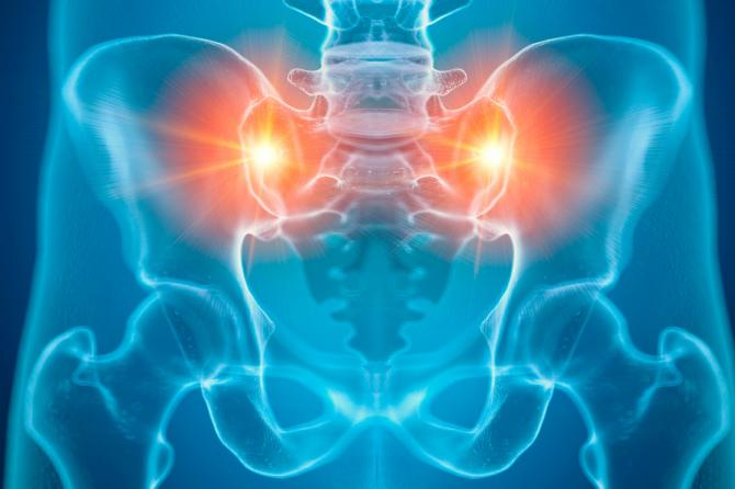 Kronična zdjelična bol: dnevnik simptoma