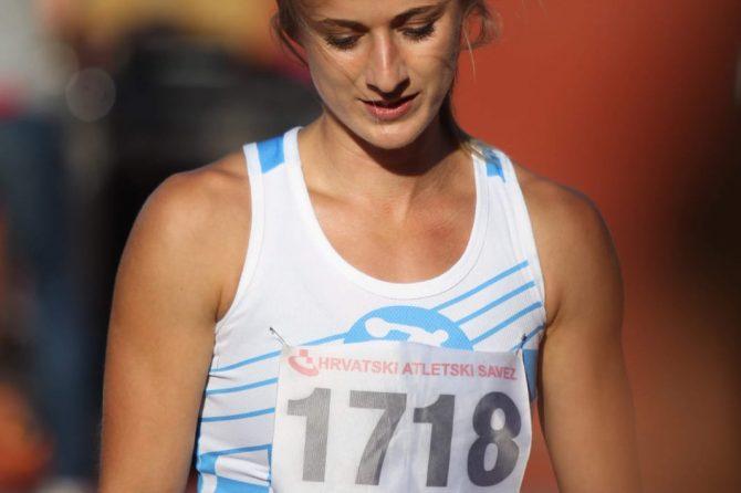 VIKTORIJA MIŠURA: Žensko zdravlje u profesionalnom sportu