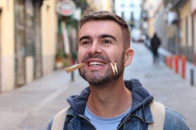 MATEA PERKOVIĆ POPOVIĆ: Može li nam lažni osmijeh pomoći?