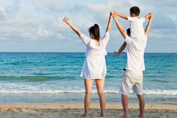 VEDRAN SVEČNJAK: Utjecaj naše posture na našu djecu