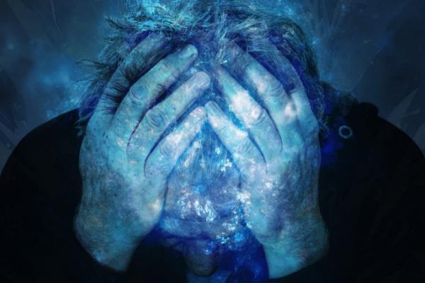 ADRIAN BRAJKOVIĆ: Stres